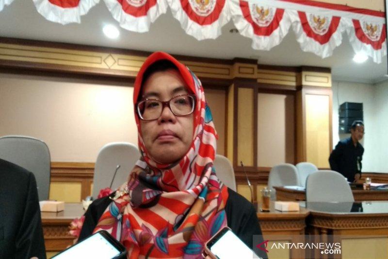 DPRD Kulon Progo mengumumkan pengundurun diri Hasto Wardoyo sebagai bupati (VIDEO)