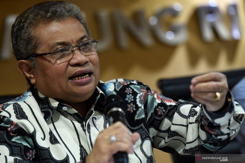 MA: Hakim lepaskan terdakwa BLBI terbukti langgar etik