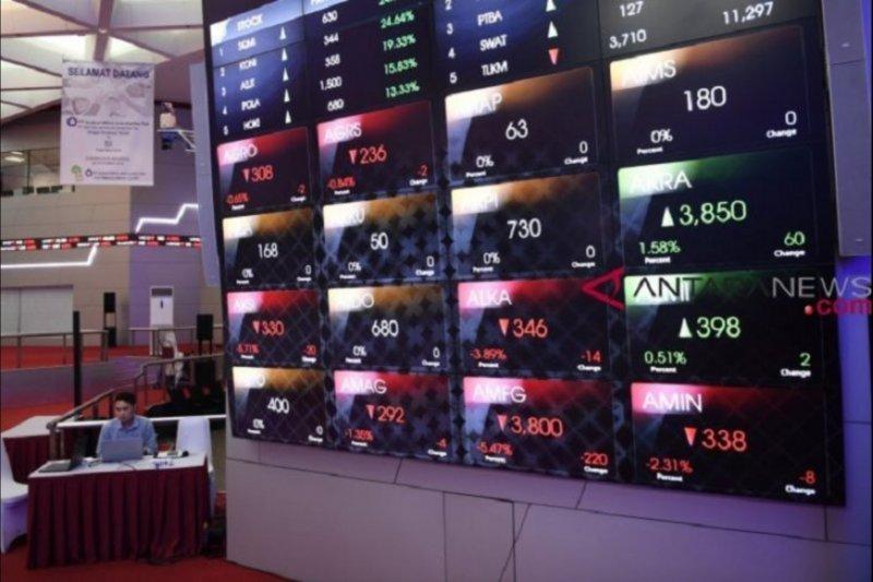 Analis: Pasar modal dapat disinergikan ringankan beban utang negara