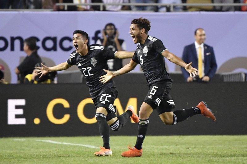 CONCACAF tunda final Nations League karena wabah COVID-19
