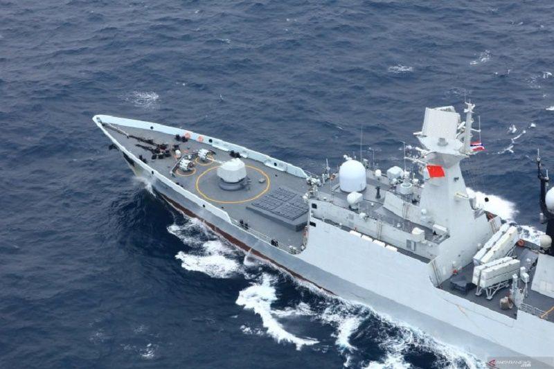Vietnam minta China tarik kapalnya dari ZEE-nya