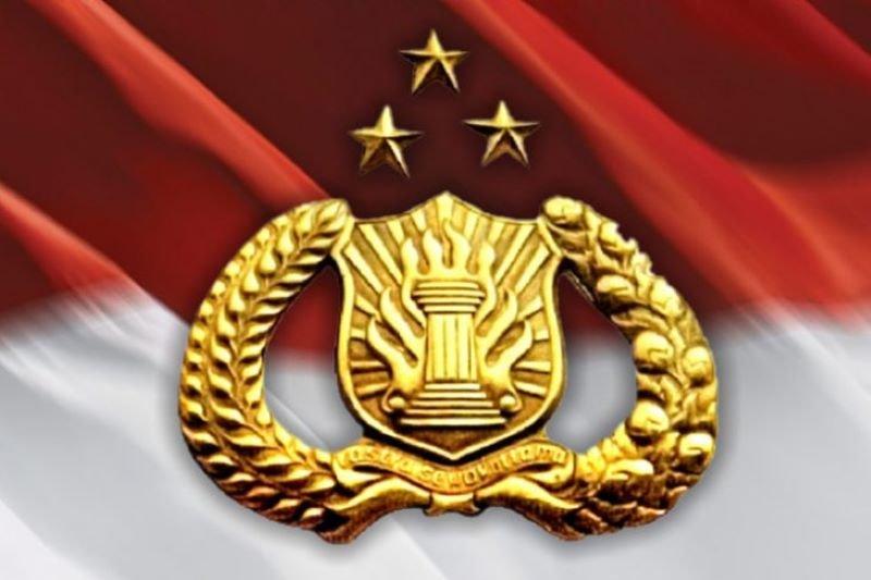 Ubah lambang negara, seorang pemuda ditangkap Tim Siber Polda Kalbar