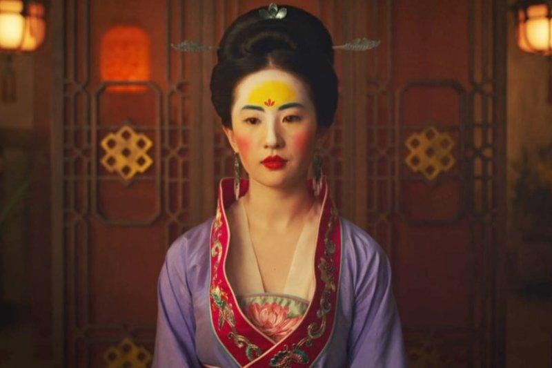 Trailer film adaptasi animasi Disney Mulan akhirnya rilis
