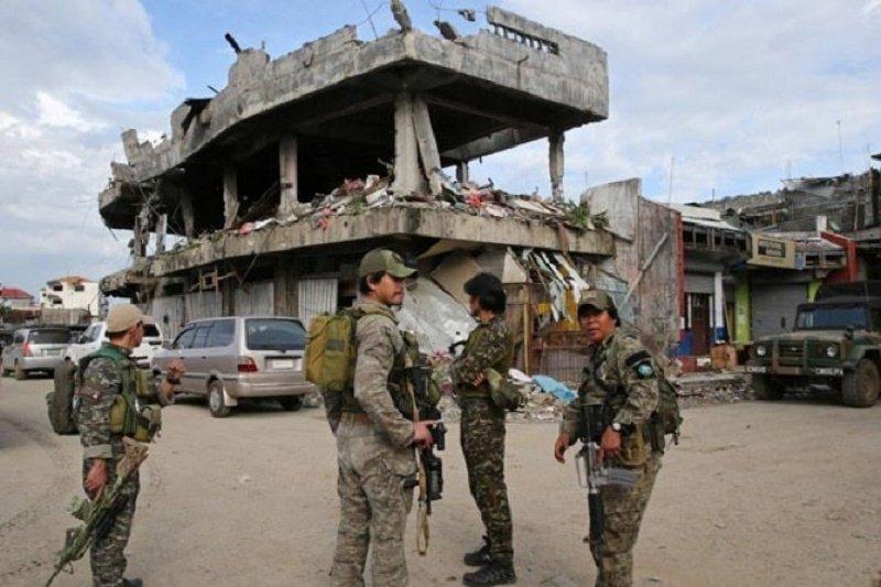 AICHR Indonesia mengecam pengesahan UU Anti-Terorisme Filipina