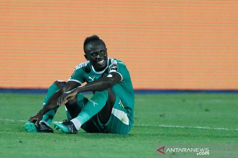 Impian Sadio Mane arak Piala Afrika di Dakar