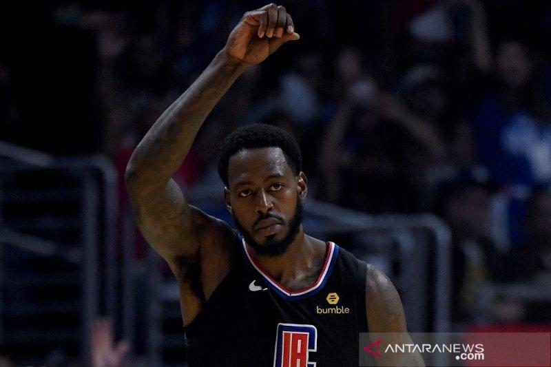 Teken kontrak baru berdurasi dua tahun, JaMychal Green putuskan bertahan di Clippers