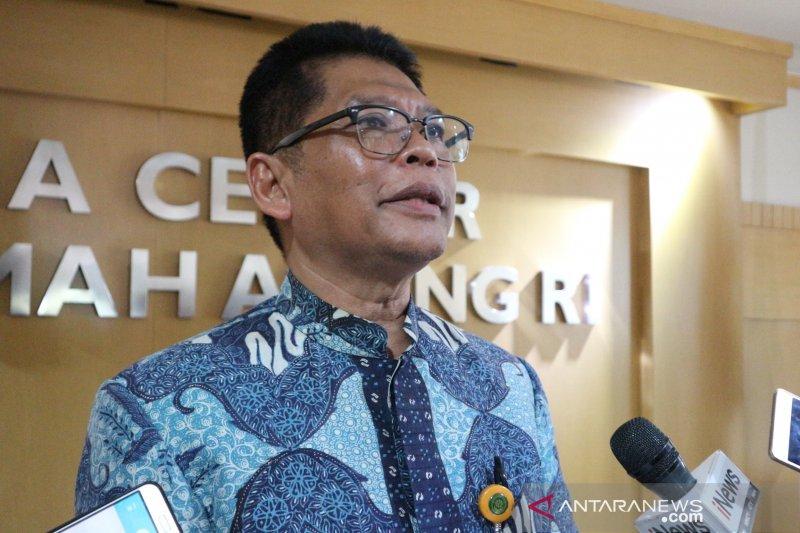 Kemarin, Karo Hukum dan Humas MA meninggal hingga mantan Menkes Siti Fadilah bebas