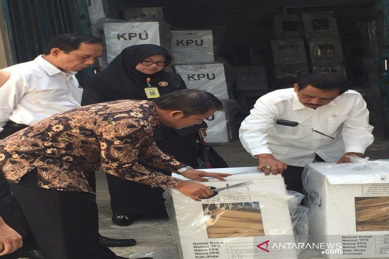KPU Gunung Kidul menunda empat tahapan Pilkada 2020