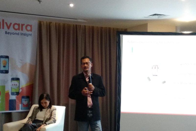 Layanan digital buatan Indonesia paling diminati milenial