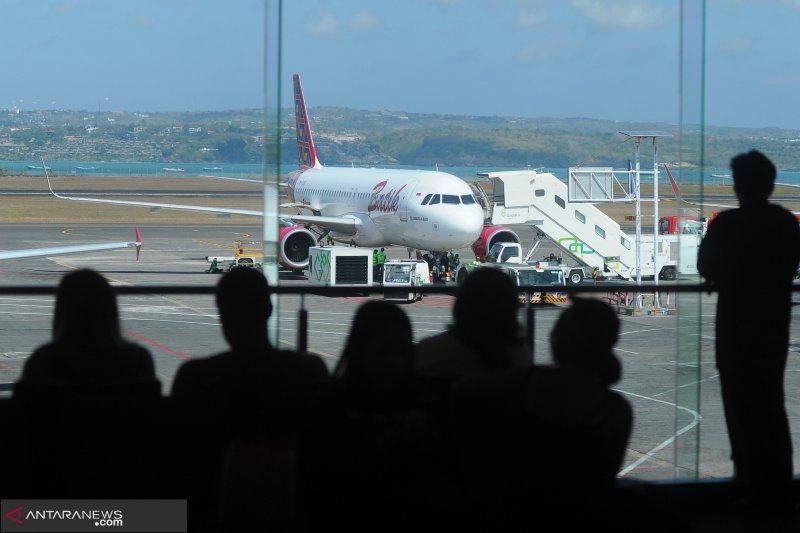 Bandara di Indonesia sudah mulai terapkan pengamanan pintar