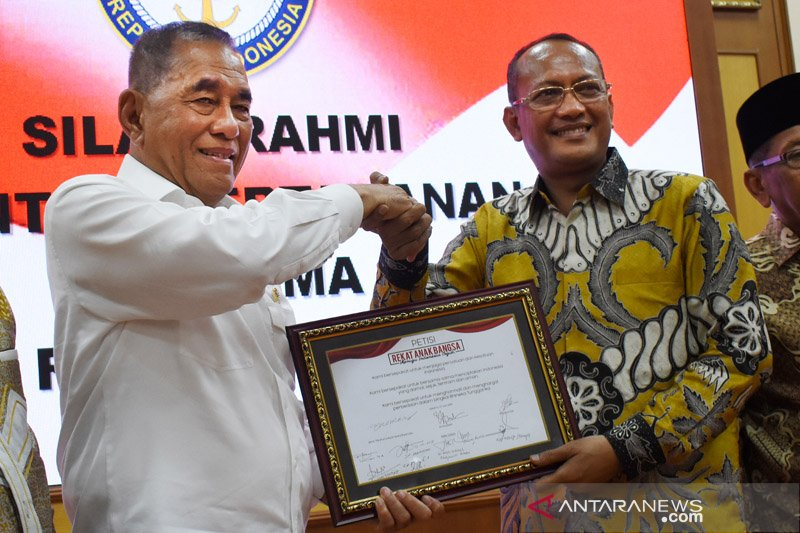Petani di Belitung dimintai waspada serangan hama wereng coklat