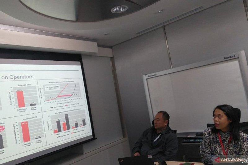 20 persen ponsel yang beredar di Indonesia dari black market