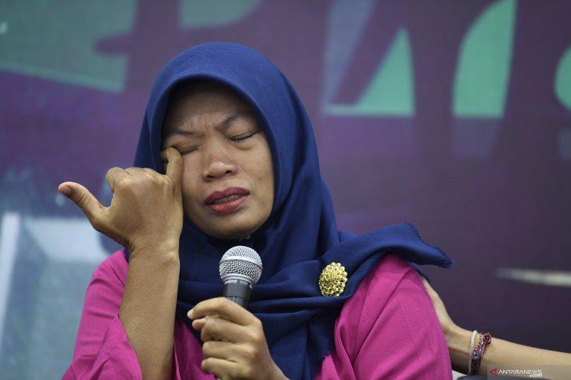 KPPPA mendukung amnesti bagi Baiq Nuril