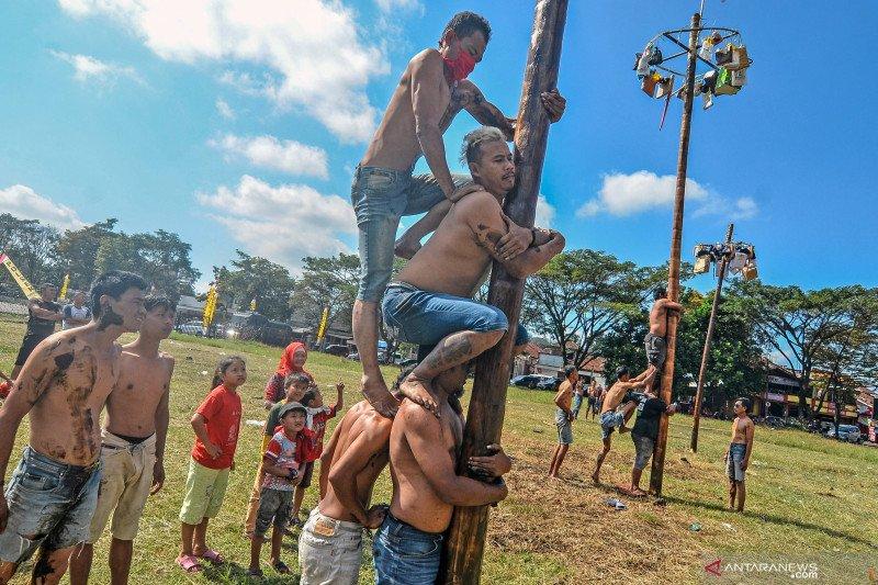 Lomba semarakkan HUT kemerdekaan tak dianjurkan, kata Sekda Kalteng