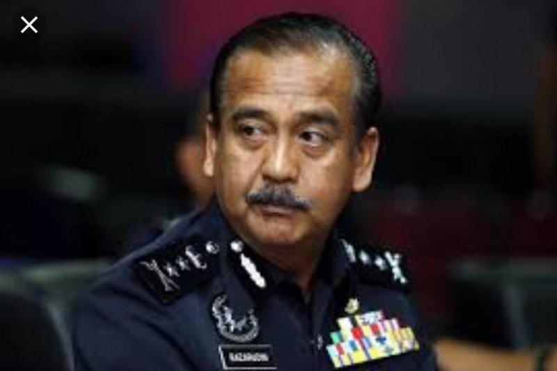 Menteri diduga pemerkosa PRT WNI ditahan
