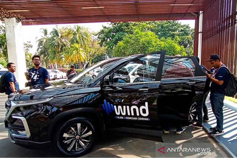 Mobil Wuling masuk daftar 10 merek terlaris di Indonesia