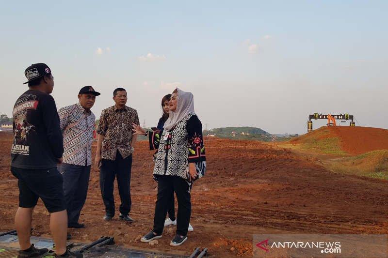 Mbak Ita: Arena MXGP Semarang siap digunakan
