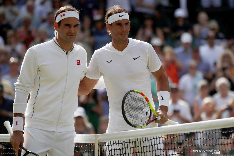 ATP Cup, Djokovic main di Brisbane dan Nadal di Perth