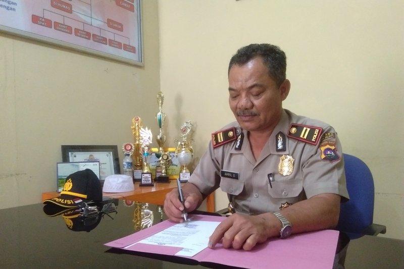 Polisi: Keluarga benteng terdepan cegah penyalahgunaan narkoba