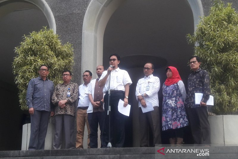 Para Dekan Fakultas Kehutanan meminta pengesahan RUU Pertanahan ditunda