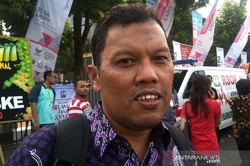 Dekopinda Banyumas: Koperasi dapat dibaratkan pahlawan tanpa tanda jasa