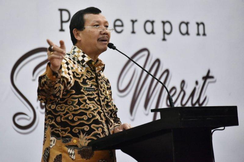 Sekda: tolak ukur ASN Jabar jadi nomor satu di Asia Tenggara