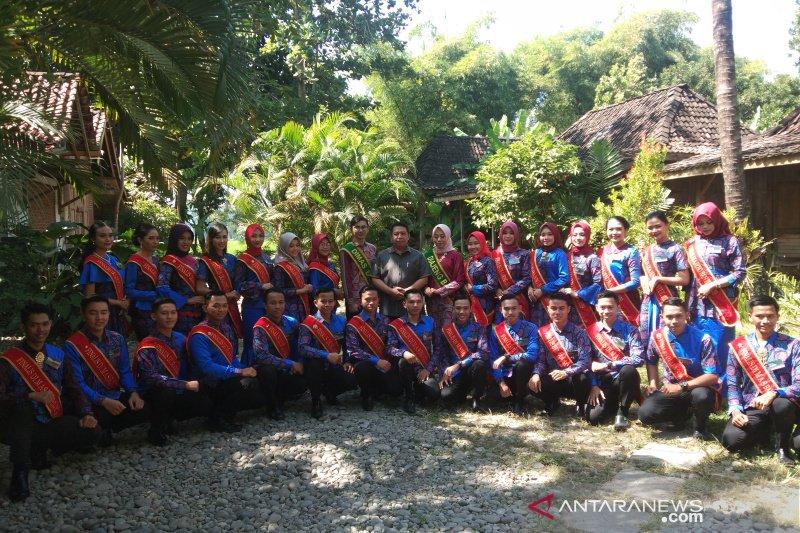 Dinas Pariwisata gelar pemilihan Dimas Diajeng Bantul 2019