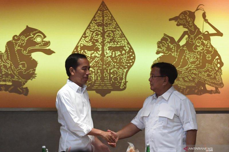 Prabowo diundang Presiden ke istana