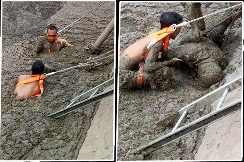 Karyawan PT GSDI tewas di kolam limbah sawit