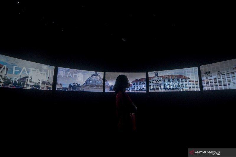 Pemprov berencana tutup sementara Museum Gedung Sate