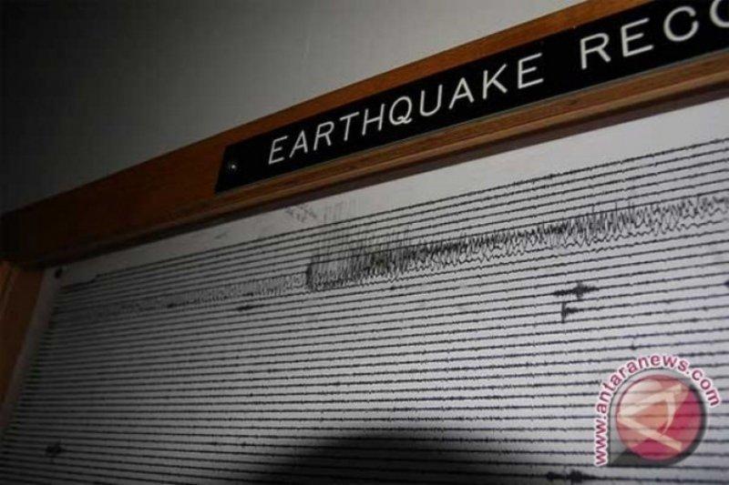 Gempa bumi dengan 6,1 magnitudo guncang Okinawa Jepang