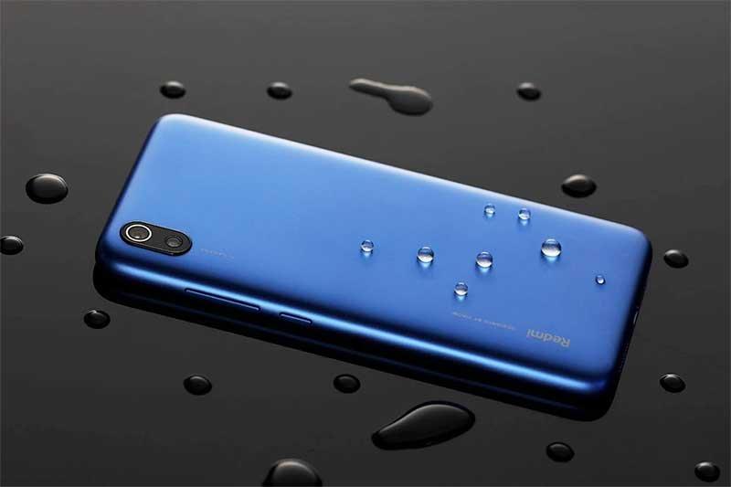 Xiaomi Redmi 7A dibanderol Rp1,2