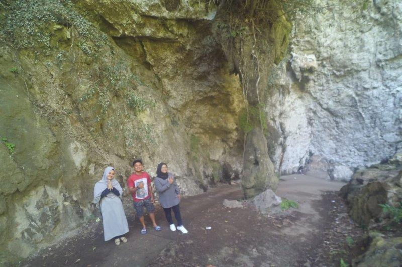 """Nagari 1000 Ngalau ini """"berkilau"""" setelah dikembangkan kelompok sadar wisata"""
