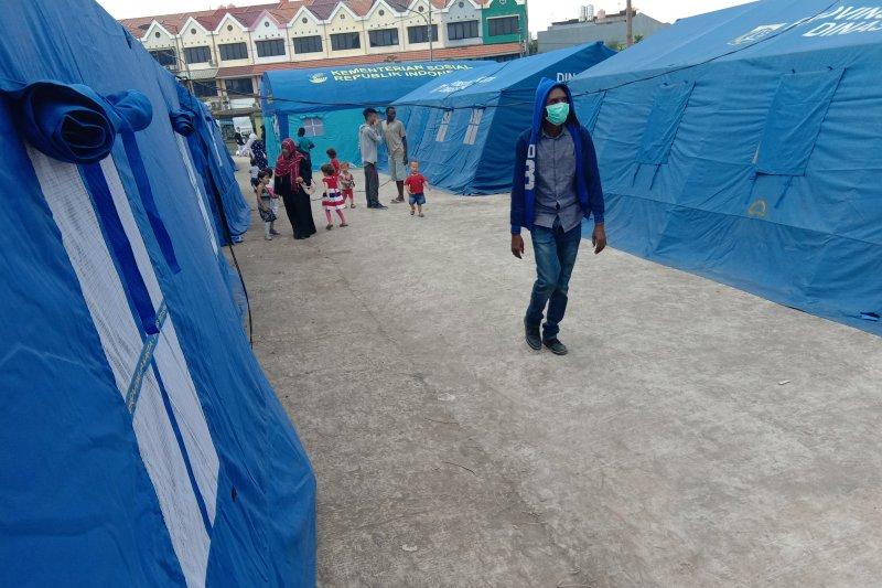 Balada pencari suaka dan pengungsi korban perang di Jakarta