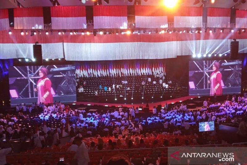 TKN undang pendukung Prabowo-Sandi ke