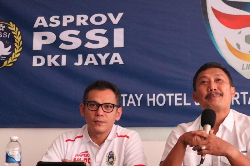 Manajer timnas SEA Games 2021 siap berperan jadi orang tua pemain