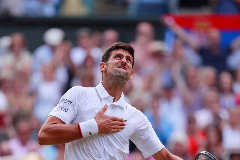 Lima petenis sering juara Grand Slam