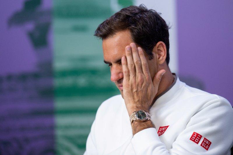 Federer fokus US Open