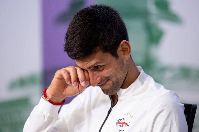 Djokovic mundur dari Piala Rogers