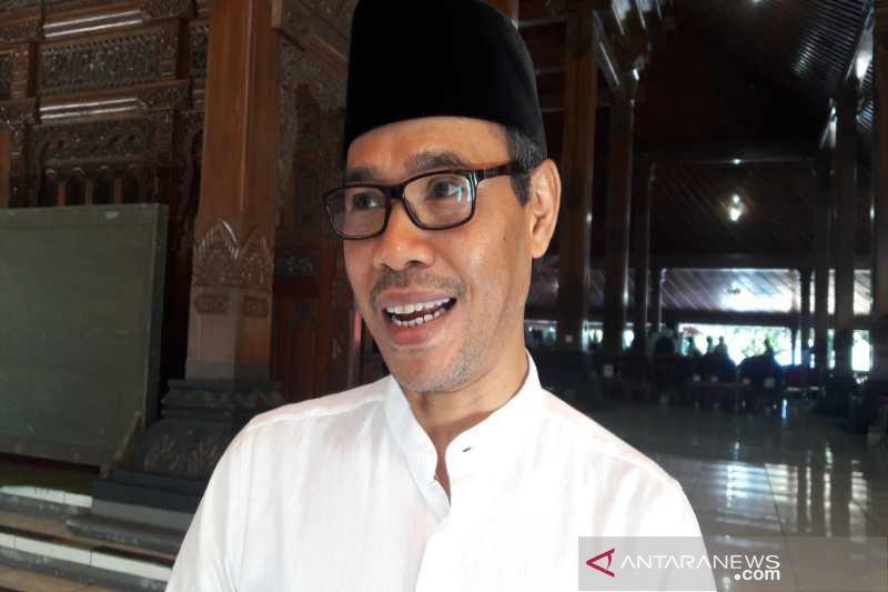 Bupati Temanggung dukung penuntasan hukum Kasus BKK Pringsurat