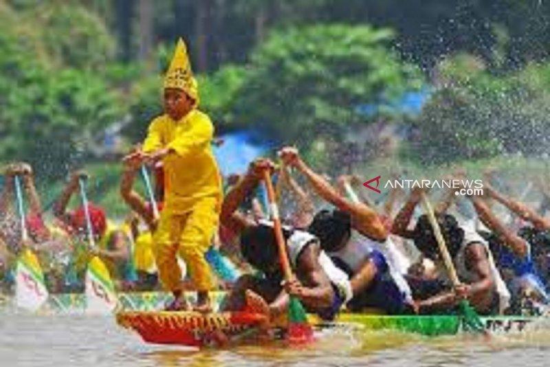 Menteri Pariwisata dijadwalkan buka Festival Pacu Jalur di Kuansing