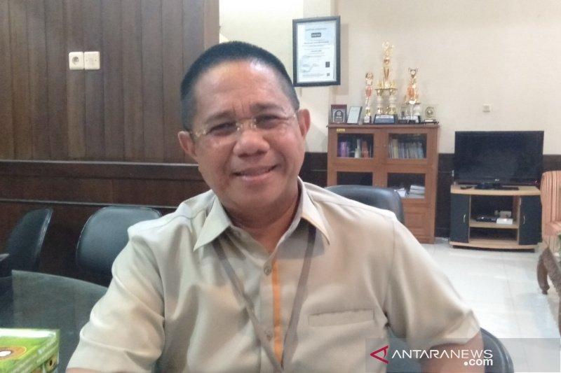Bulog Surakarta kelebihan stok beras