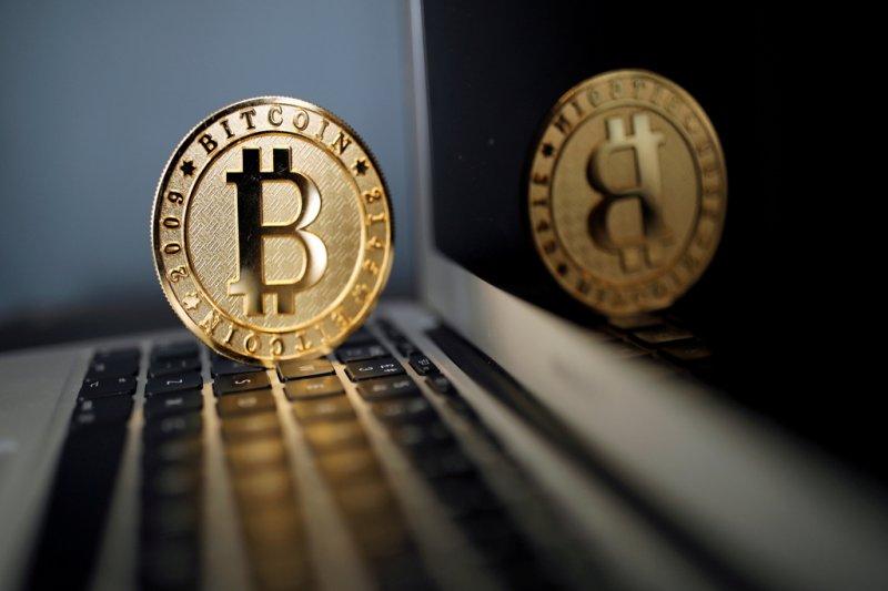 Harga aset kripto bitcoin tembus level tertinggi Rp150 juta