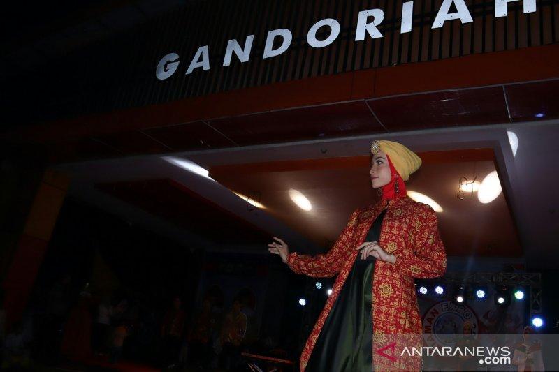 Berjaya sejak 1946, Pariaman klaim daerah pertama produksi Batik Tanah Liek di Sumbar