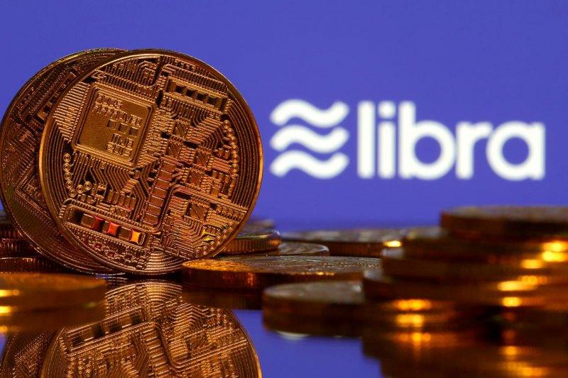 Proyek mata uang kripto Libra Facebook gagal penuhi persyaratan