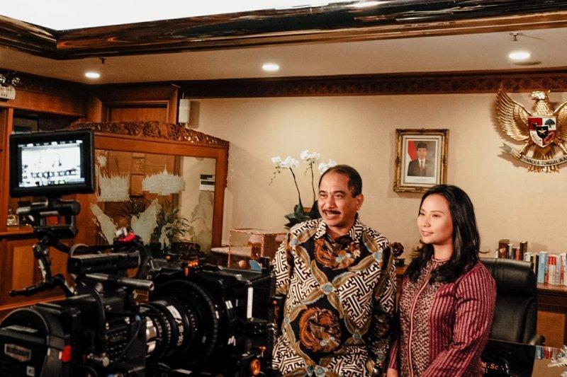 Menpar aprasiasi film Bali: Beats of Paradise