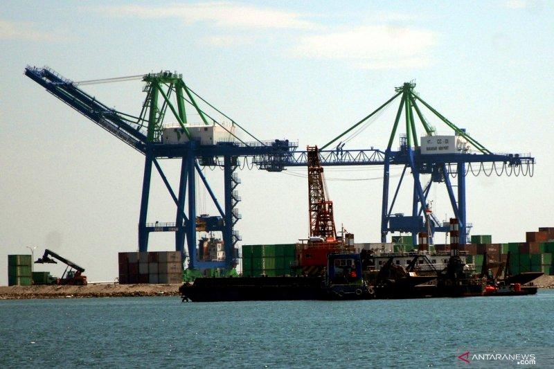Butuh investasi 47 miliar dolar AS untuk pengembangan pelabuhan di Indonesia