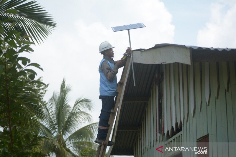 DPR ingin berbagai program sektor energi nasional tidak tumpang tindih