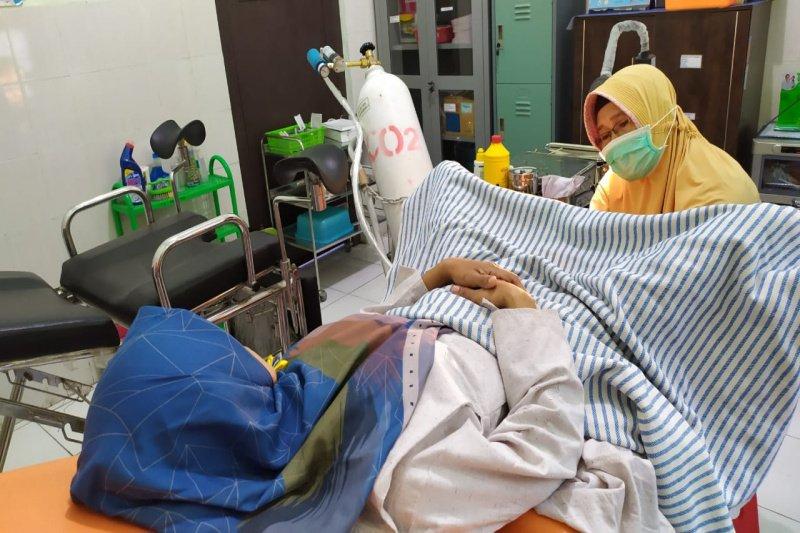 Positif kanker serviks, BPJS Kesehatan jamin Krioterapi di Puskesmas Halmahera