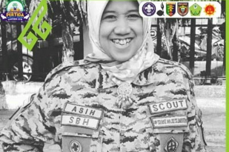 Pertida SBH IV diikuti 283 peserta se-Lampung